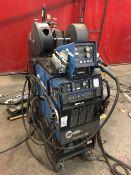 2015 Miller PipeWorx 400 Mig Welding Power Source