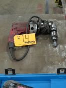 Milwaukee Right Angle Corded Drill