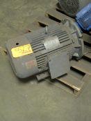 Leeson 20HP Motor