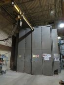 Hoffman Enclosure Type Blast Room