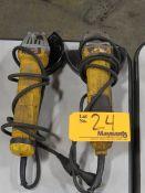 Dewalt DWE-43114 Right Angle Corded Grinder