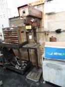 Powermatic Drill Press
