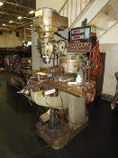 Bridgeport Series 1 2 HP Milling Machine
