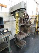 Wilton 2025 Drill Press