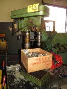 Ram Machinery 5-Speed Drill Press