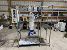 2019 YHCHEM YMD-150 Molecular Distiller