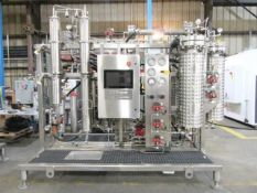 2019 MRX Xtractors XTR 100C Fully-Automated Supercritical CO2 Extractor (Never Used)