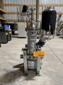 Ulvac PBL-04 Oil Diffusion Ejector Pump