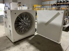 "2018 RotaChrom rCPC ""Pilot-Scale"" Centrifugal Partition Chromatographic Instrument"