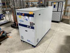 2018 MTA TAEevo TECH 081 Industrial Process Water Chiller