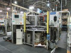 2006 Creative Machine Co 6589 Multi Station Part Assembly Cell