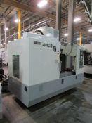 2004 Doosan Mecatec REVO 4020 Vertical 3-Axis CNC Milling Machine