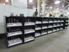 Bulk Offering of Cabinets and Racks (Lots 43-71)