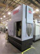 Fellows MS300-125 7-Axis CNC Mechanical Stroking Gear Shaper
