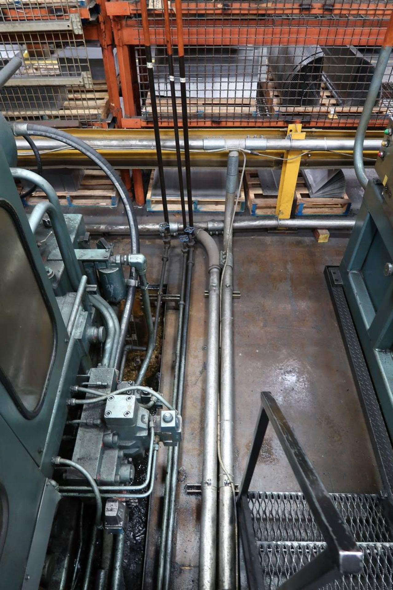 Molding Vacuum System - Image 15 of 16