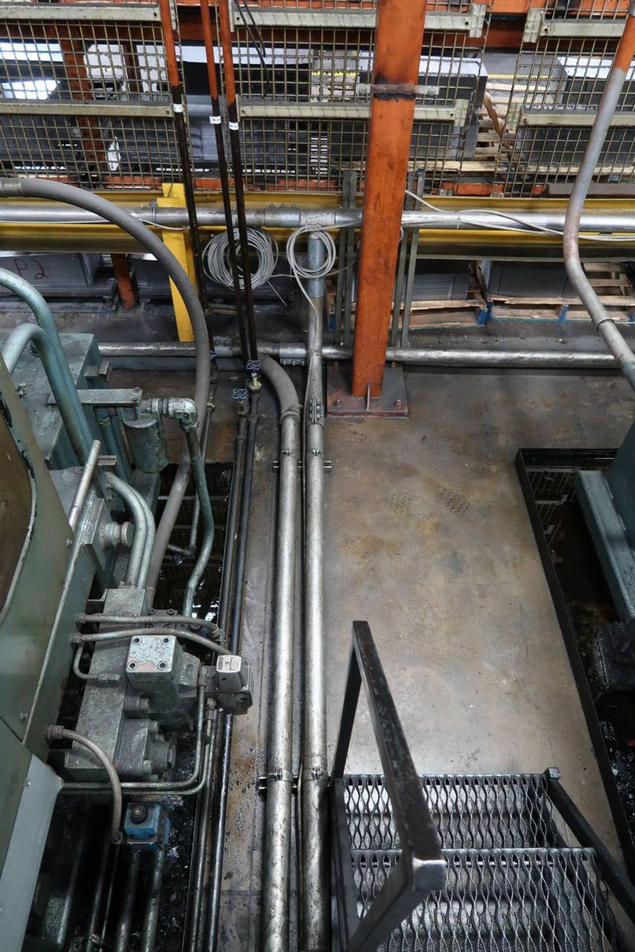 Molding Vacuum System - Image 14 of 16