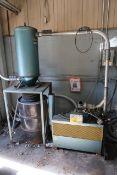 Whitlock 5 HP Vacuum Generator