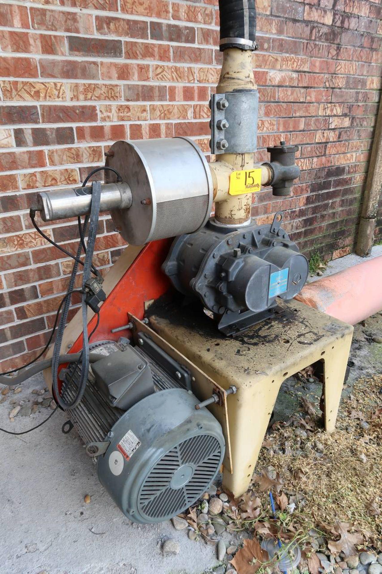 Molding Vacuum System - Image 2 of 16