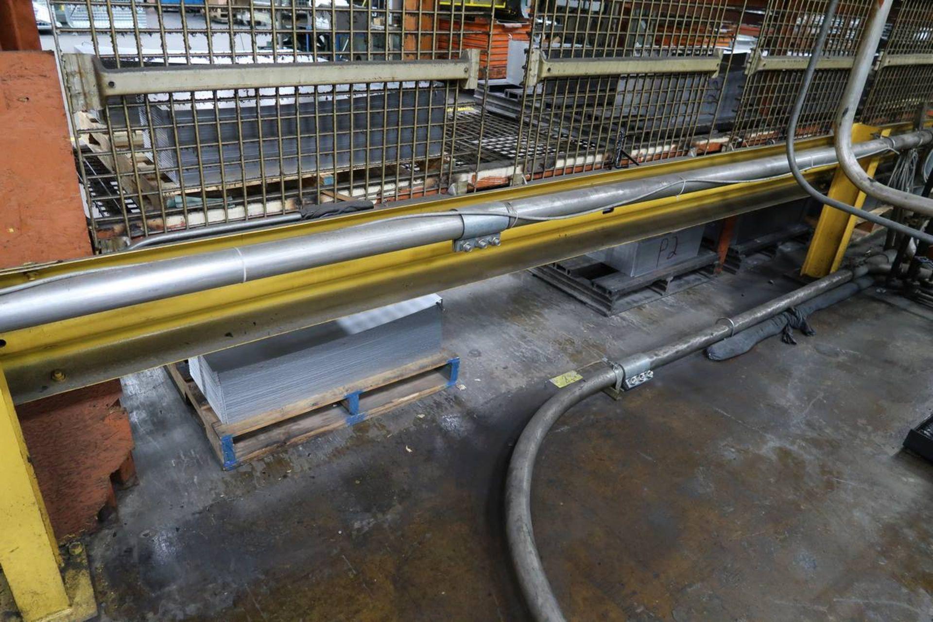 Molding Vacuum System - Image 12 of 16