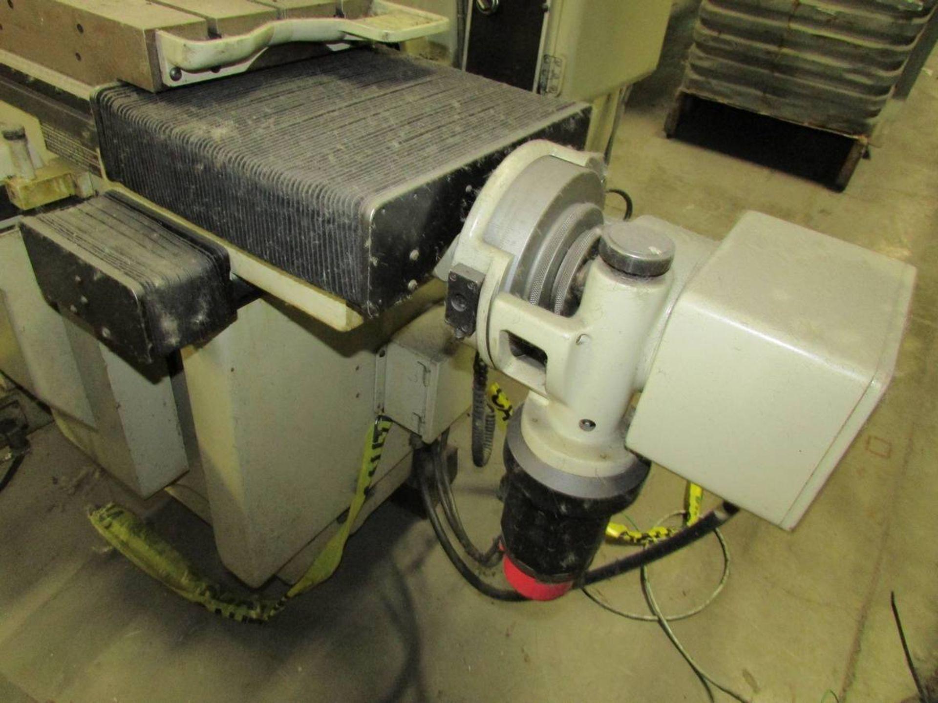 Moore G-18 Vertical CNC Jig Grinder - Image 10 of 28