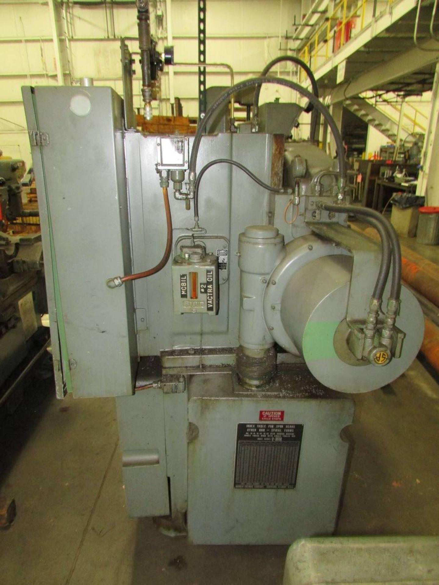 Barber Colman 16-16 Gear Hobbing Machine - Image 19 of 24