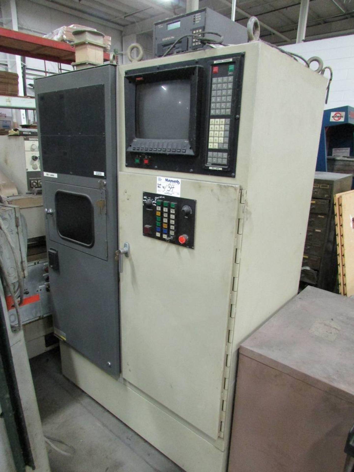 Moore G-18 Vertical CNC Jig Grinder - Image 19 of 28