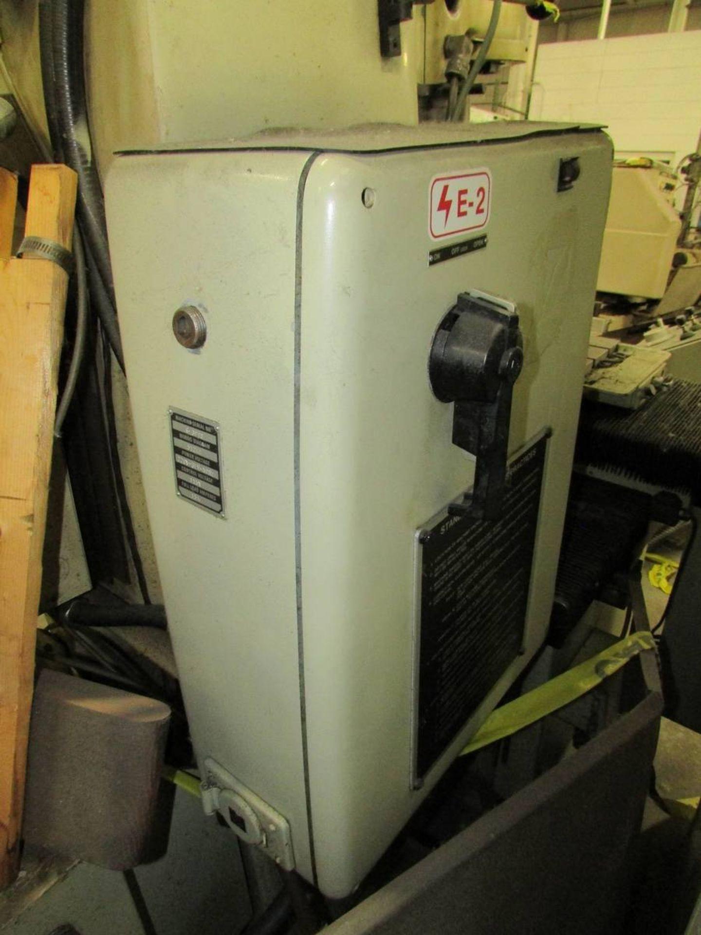 Moore G-18 Vertical CNC Jig Grinder - Image 17 of 28