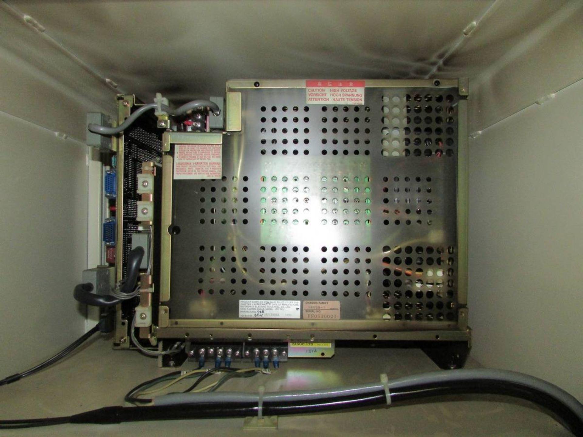 Moore G-18 Vertical CNC Jig Grinder - Image 25 of 28