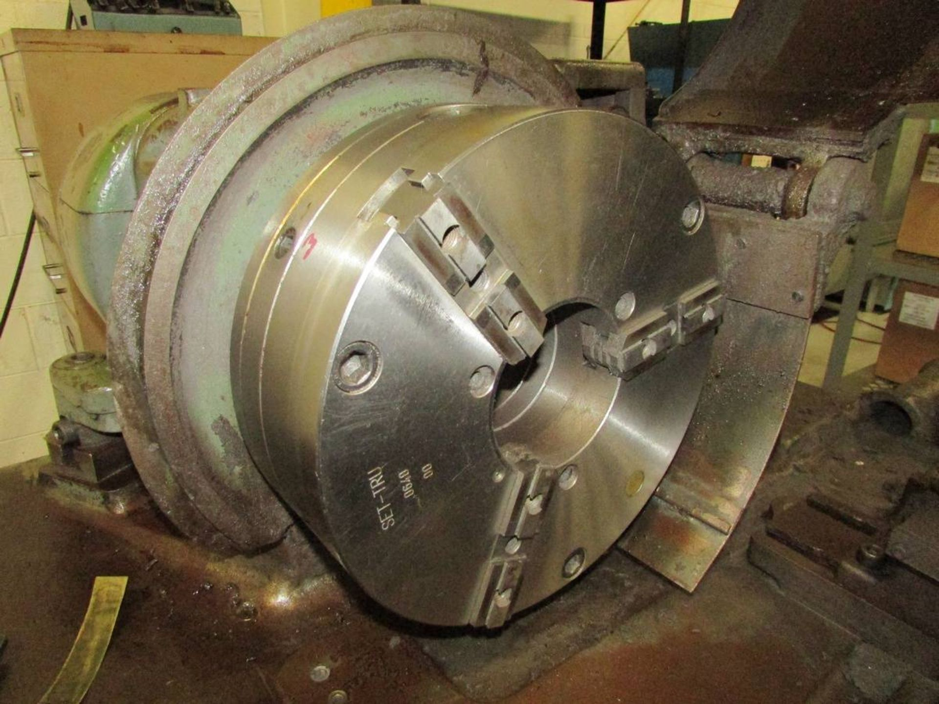 1981 Bryant 1116 ID Cylindrical Grinder - Image 4 of 20