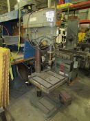 """Powermatic 1200 20"""" Pedestal Drill Press"""