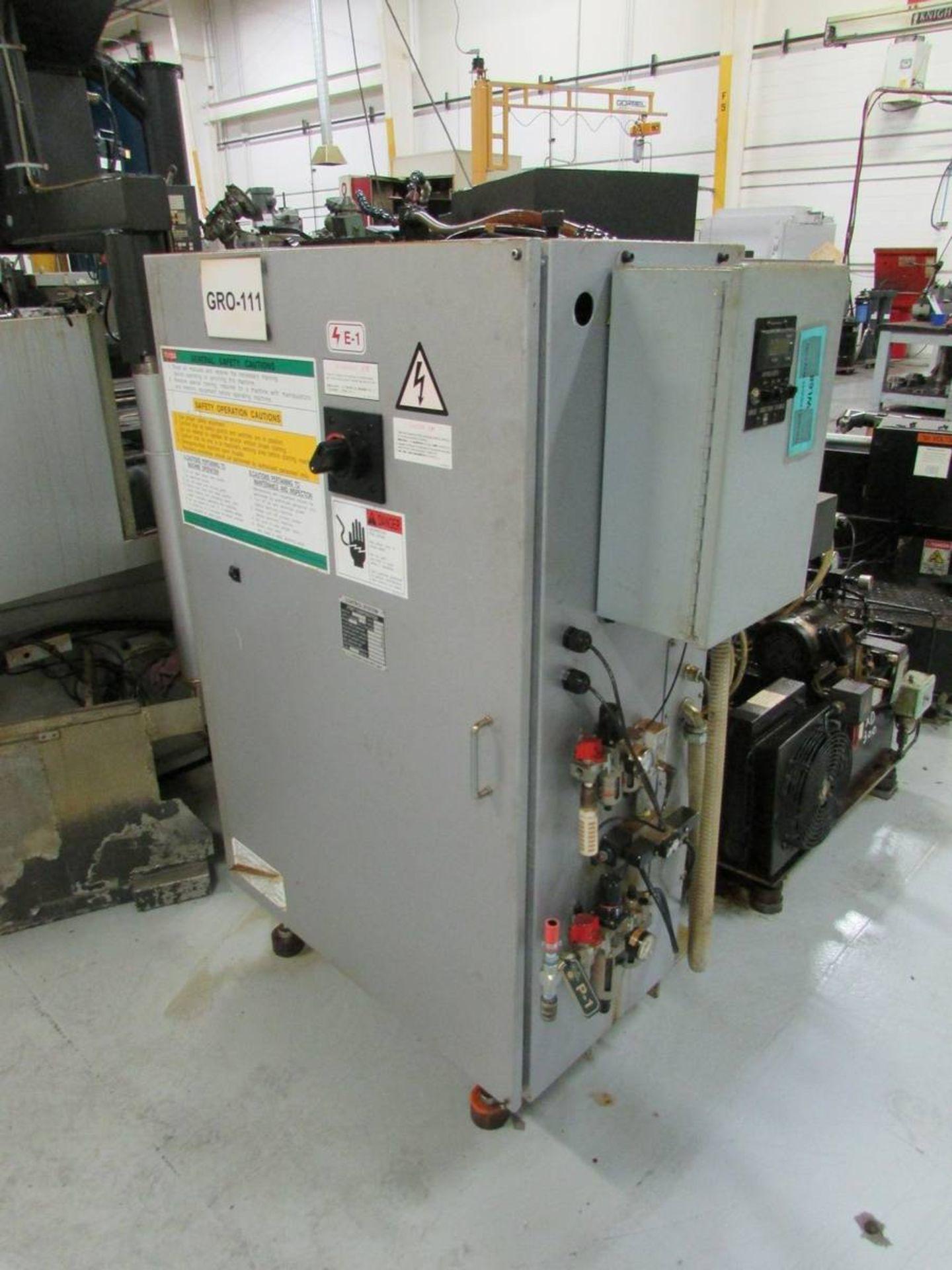 2012 Toyoda/ JTEKT 45m Select G II CNC OD Cylindrical Grinder - Image 17 of 21