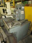 Sunnen MBB1650-MS Precision Honing Machine