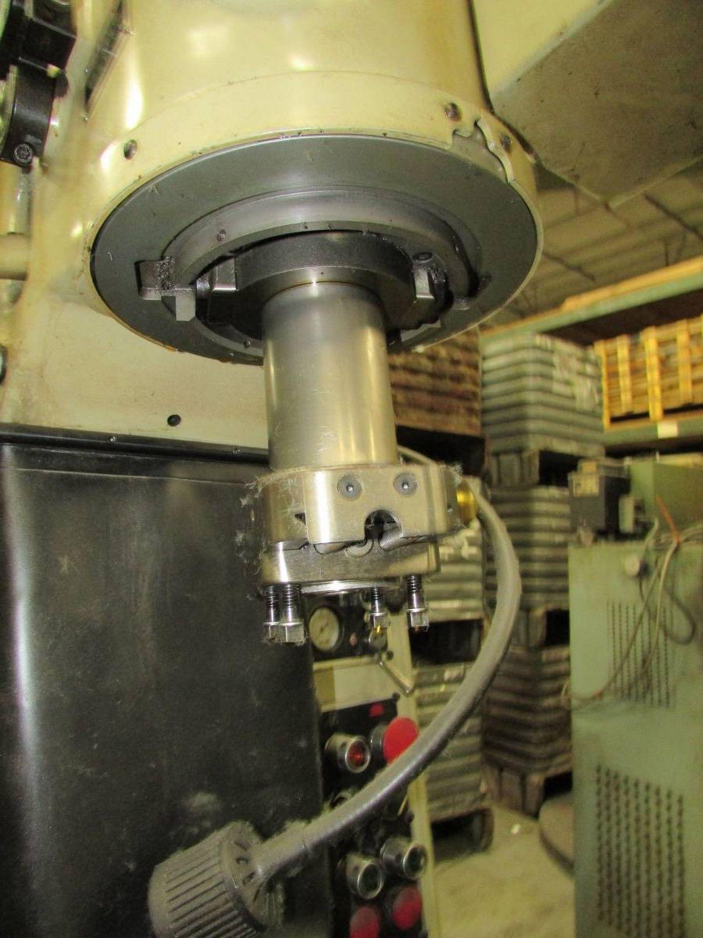 Moore G-18 Vertical CNC Jig Grinder - Image 4 of 28