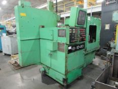 Barber Colman 10-20 CNC Gear Hobbing Machine