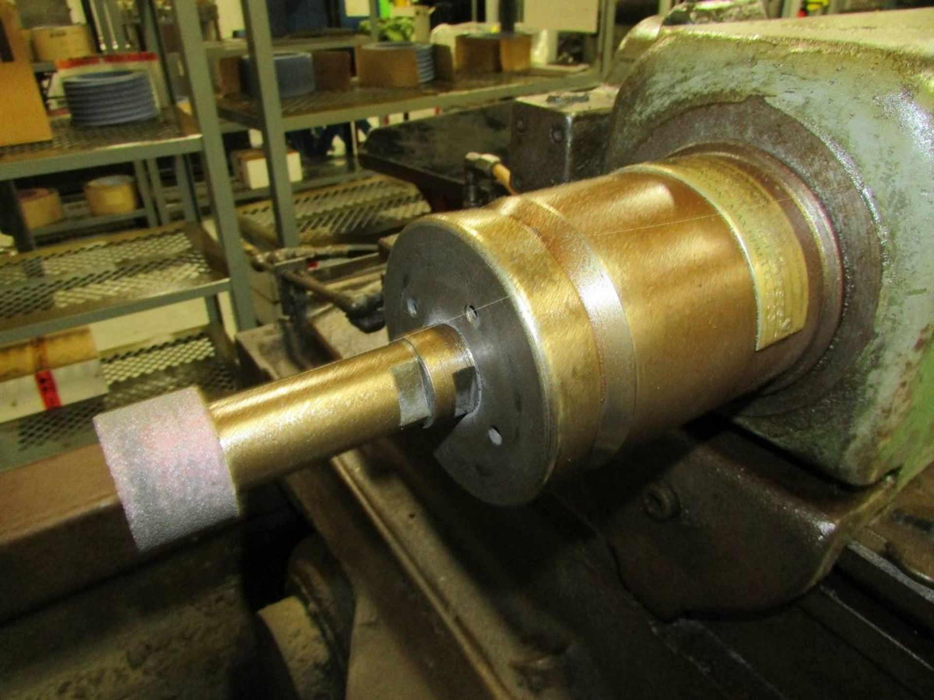 1981 Bryant 1116 ID Cylindrical Grinder - Image 10 of 20