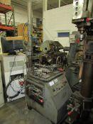 Electro Arc Metal Disintegration Machine