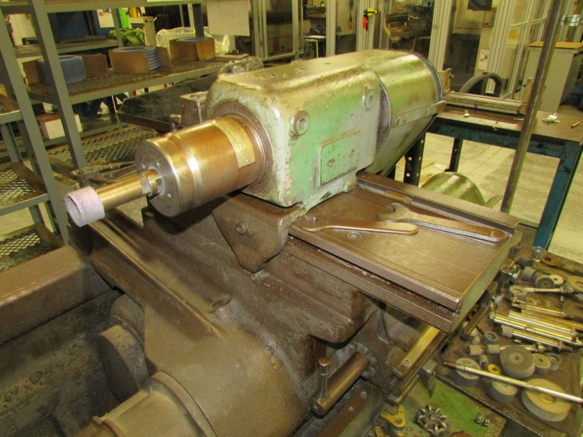 1981 Bryant 1116 ID Cylindrical Grinder - Image 9 of 20
