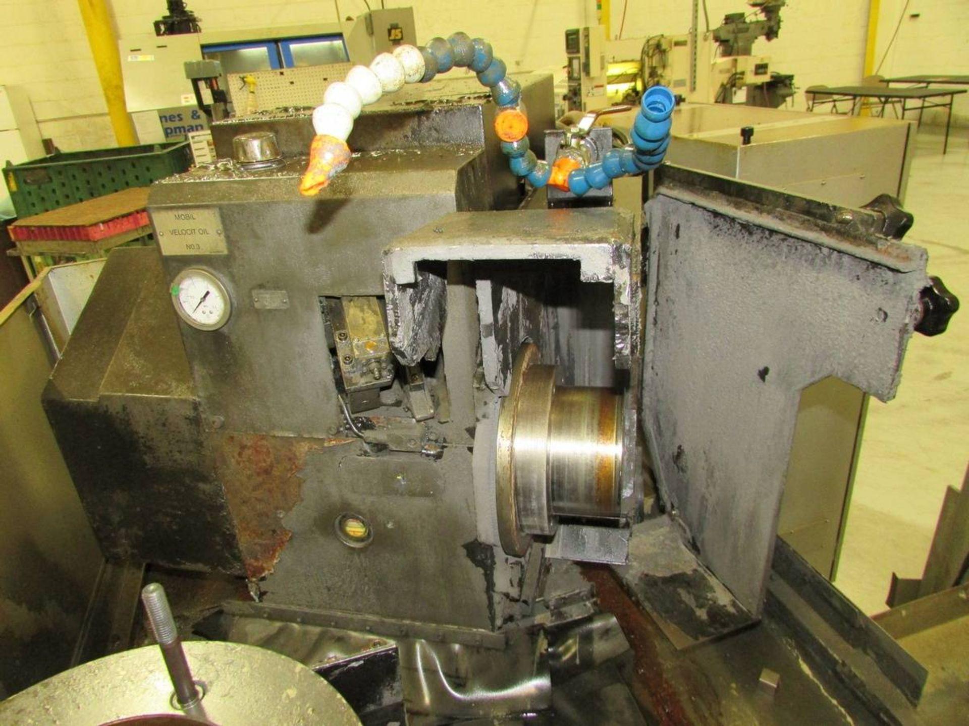 2012 Toyoda/ JTEKT 45m Select G II CNC OD Cylindrical Grinder - Image 5 of 21