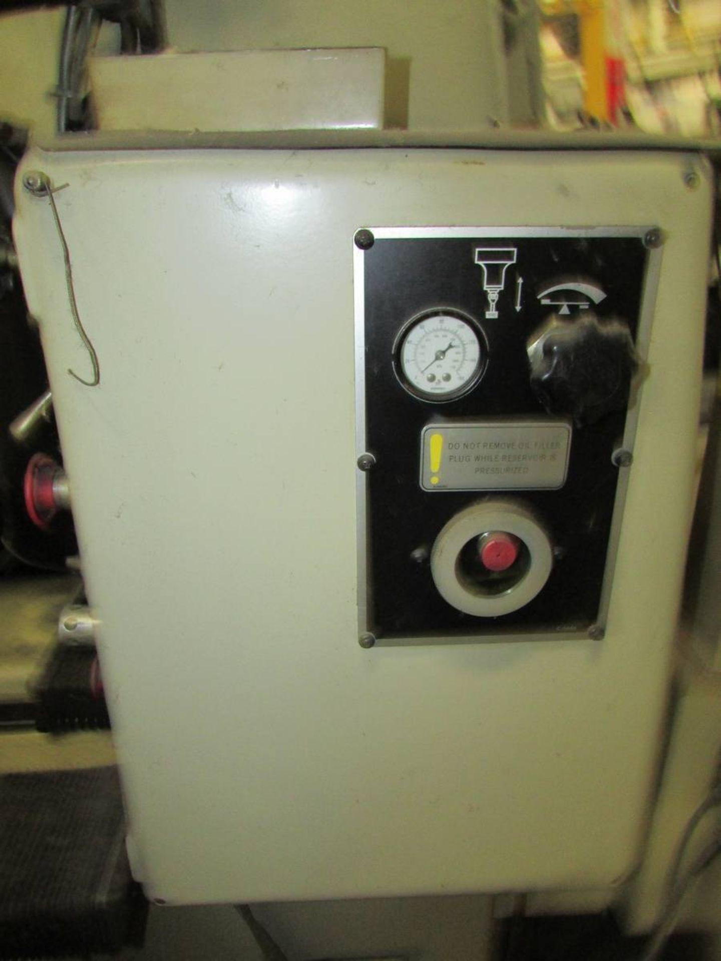 Moore G-18 Vertical CNC Jig Grinder - Image 13 of 28