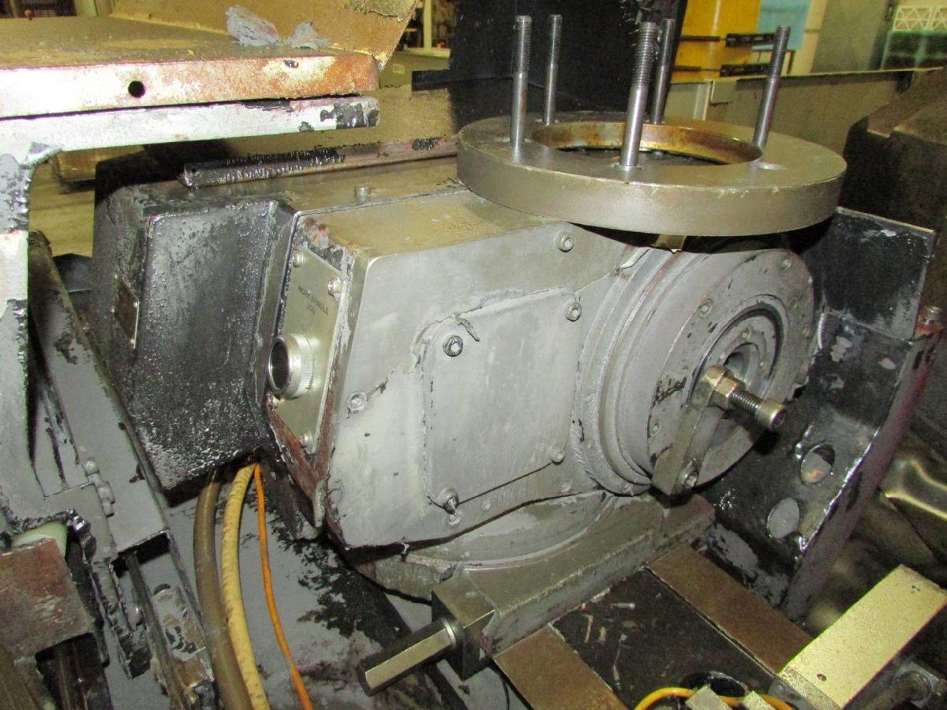 2012 Toyoda/ JTEKT 45m Select G II CNC OD Cylindrical Grinder - Image 6 of 21