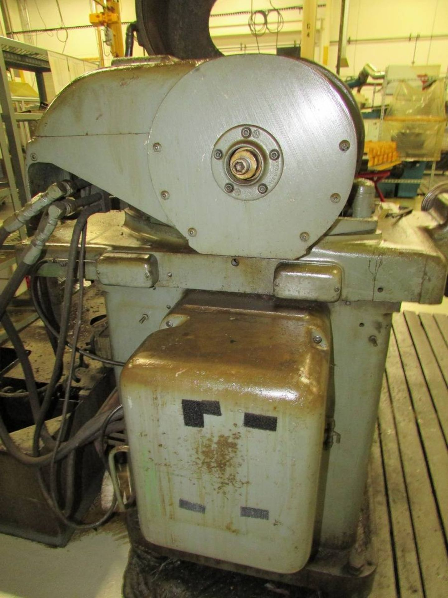 1981 Bryant 1116 ID Cylindrical Grinder - Image 14 of 20