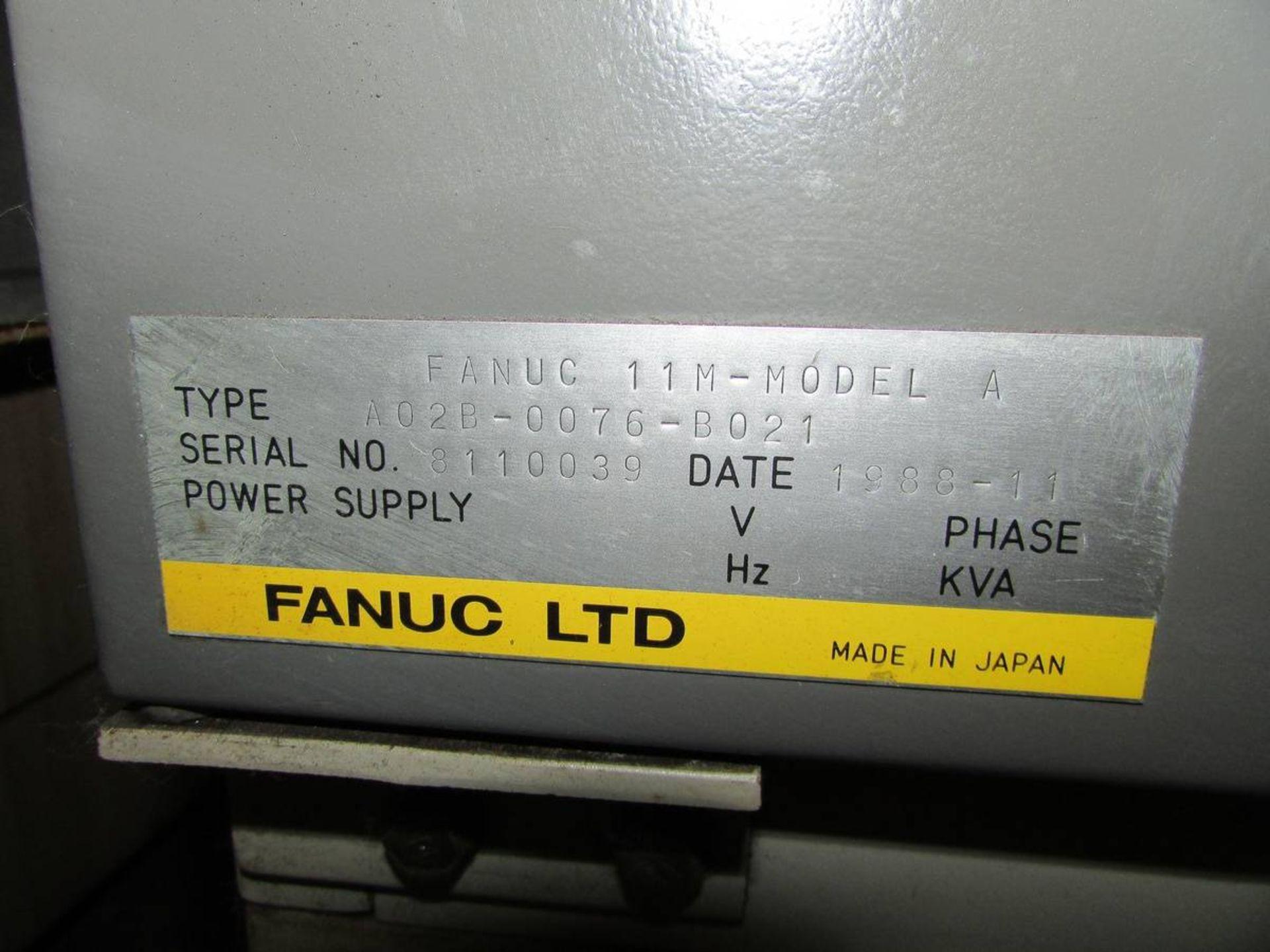 Moore G-18 Vertical CNC Jig Grinder - Image 28 of 28