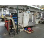 1994 Fadal VMC4020 906-1 Vertical 3-Axis CNC Machining Center
