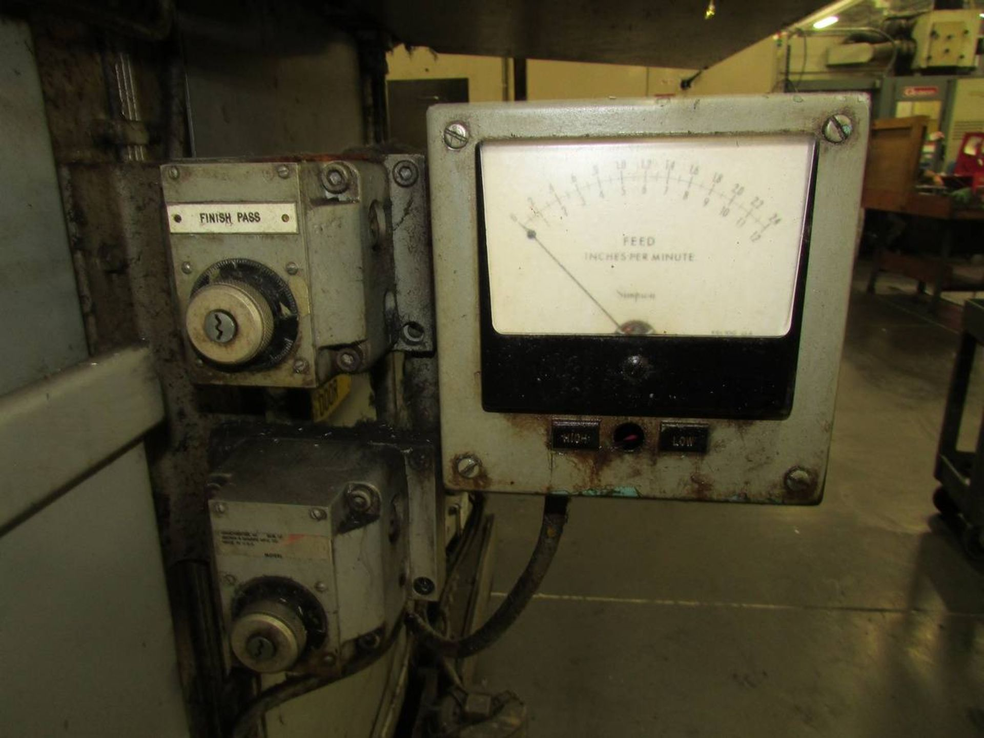 Cleveland/ Waterbury Farrel CR300-612-002 Universal CNC Gear Hobbing Machine - Image 11 of 19