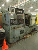 Barber Colman 16-10 Universal CNC Gear Hobbing Machine