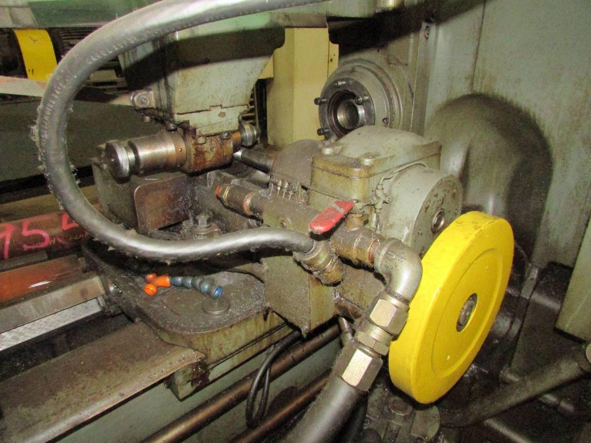 Barber Colman 16-16 Gear Hobbing Machine - Image 15 of 24
