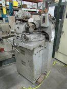 Gleason No. 6 Universal Gear Testing Machine