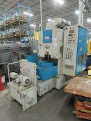 Fellows 10-2_2 Vertical Gear Shaping Machine