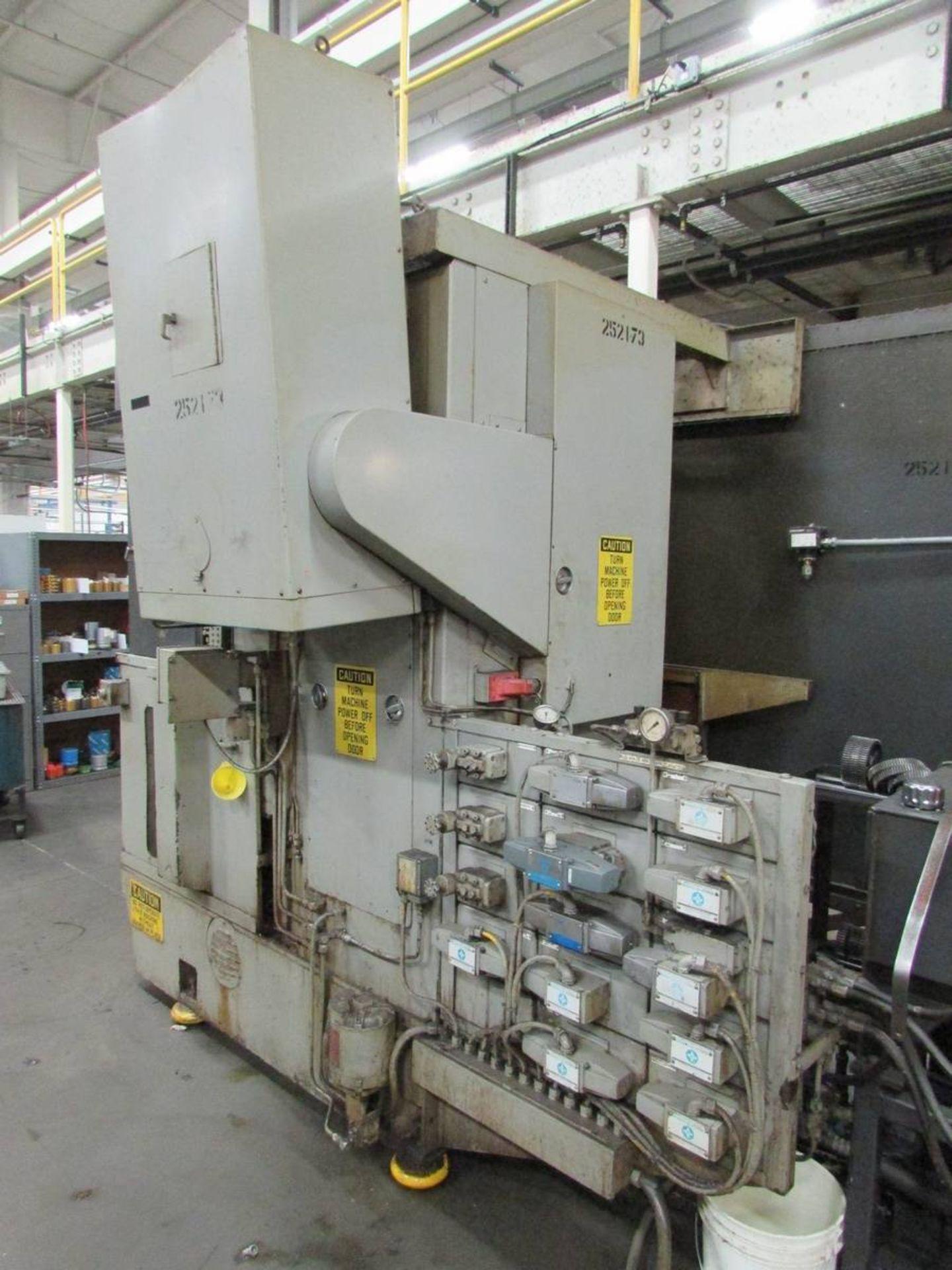 Cleveland/ Waterbury Farrel CR300-612-002 Universal CNC Gear Hobbing Machine - Image 12 of 19