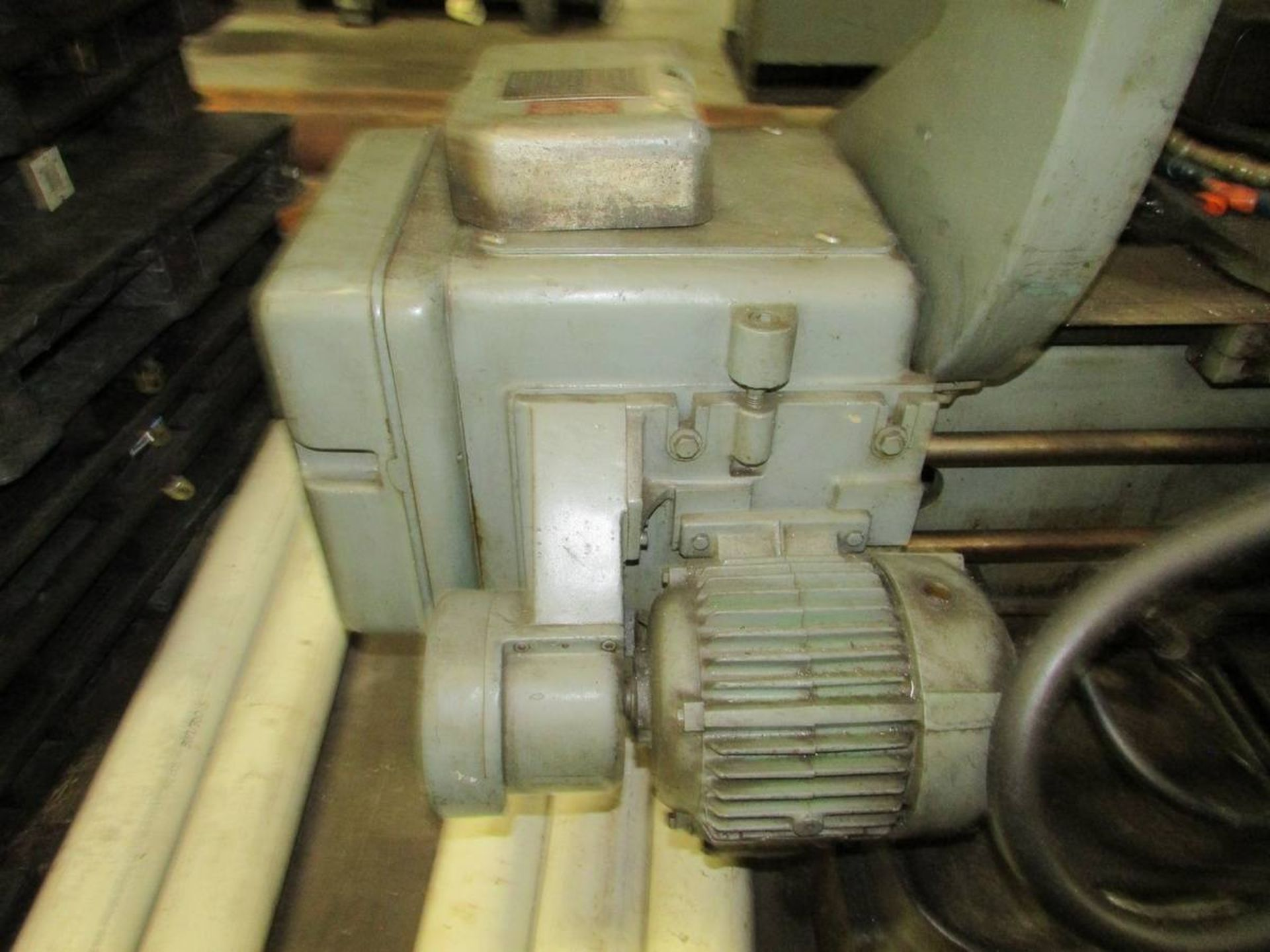 Barber Colman 16-16 Gear Hobbing Machine - Image 14 of 24